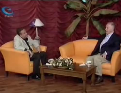Engin Geçtan – Dr. Murat Kemaloğlu TV Söyleşisi (26 Nisan 2006)
