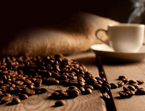 Bir Yudum Kahve – Gül Çınar